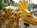 Image for Triceratops - Playmobil Funpark - Zirndorf, Germany, BY