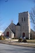 Image for St. Paul's Episcopal Church - Wellsboro, PA, USA