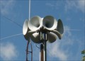 Image for Fairfield Township Vol Fire Department Siren  -  Somerdale, OH