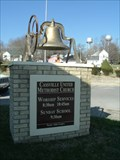 Image for Cassville United Methodist Bell