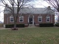 Image for Lapeer Public Library