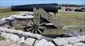 Image for 32-Pounder Coast Defense Gun - Ft. Morgan, AL