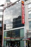 Image for McDonald's - Lange Viestraat - Utrecht, NL