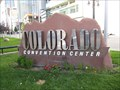 Image for Colorado Convention Center - Denver, CO