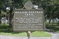 Image for William Bartram Trail-Traced 1773-1777-Sebastian, Florida