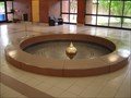 Image for Fresno Pacific University Foucault Pendulum
