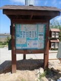 Image for San Dieguito River Kiosk  -  Del Mar, CA
