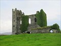 Image for Ballycarbery Castle - Cahersiveen, County Kerry, Ireland
