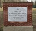 Image for Blackiston M.E. Churchyard Cemetery - Clayton, DE