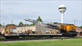 Image for CSX Mobile Crane 840