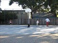 Image for Twin Lakes Park Half-Court - Santa Cruz, CA