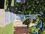 Image for Richard Parks Bland Statue - Lebanon, Missouri