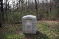 Image for 17th Indiana Mounted Infantry Marker - Chickamauga National Battlefield