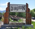 Image for Dayton, Wyoming