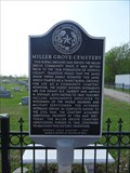 Image for Miller Grove Cemetery