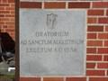 Image for 1936~St. Augustine Seminary Oratorium