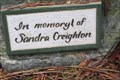 Image for Sandra Creighton - Sandpoint, Idaho
