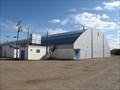 Image for H. W. Fish Arena - McLennan, Alberta