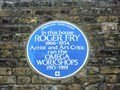 Image for Roger Fry - London, UK