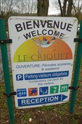 Image for Camping Le Criquet - Freneuse, France