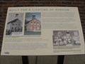 Image for Built for a Lifetime of Service Historical Marker – Correctionville, IA