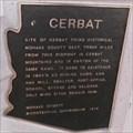 Image for Cerbat Historical Marker