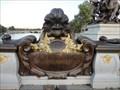 Image for Pont Alexandre III  - 1900  -   Paris, France