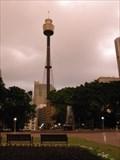 Image for Sydney Tower Restaurant - Sydney, Australia