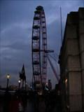 Image for British Air London Eye