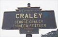 Image for Blue Plaque: Craley