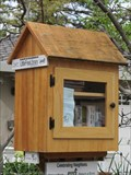 Image for Little Free Library 6132  - Menlo Park, CA