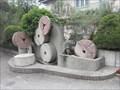 Image for Millstone Fountain - Vaduz, Liechtenstein