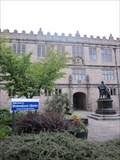 Image for Shrewsbury Library, Shrewsbury, Shropshire, England, UK