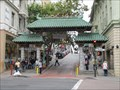 """Image for Chinatown - """"Sunday Strip"""" - San Francisco, CA"""