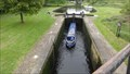 Image for Fall Ing Lock On Calder And Hebble Navigation - Wakefield, UK