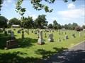 Image for St. Teresa Cemetery - Harrah, Oklahoma