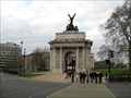 Image for Wellington Arch Marble Arch - London - U.K.