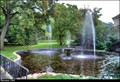 "Image for Fountain ""Kidneys I"" / Fontána ""Ledvinky I"" - Teplice (North Bohemia)"