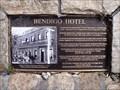 Image for Bendigo Hotel — Alexandra, New Zealand