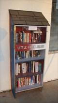 Image for Little Free Library - Lexington Community Center - Lexington, OK