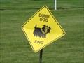Image for Dumb Dog Crossing - Hoytsville, Utah