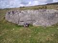 Image for Sampford Spiney Parish Boundary Stone, Dartmoor Devon UK