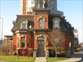 Image for Odell House - Ottawa, Ontario