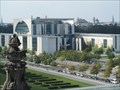 Image for Bundeskanzleramt (German Chancellery) - Berlin/Germany