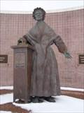 Image for Sojourner Truth Statue, Battle Creek, MI