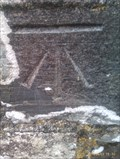 Image for Benchmark, Tintagel Methodist Church - Tintagel, Cornwall