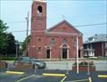 Image for Saint Rita's R.C. Church - Connellsville, Pennsylvania