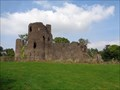 Image for Grosmont Castle - CADW - Gwent, Wales.