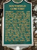 Image for Southfield Cemetery