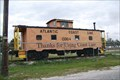 Image for Bowling Green Caboose